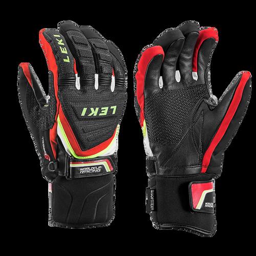 Leki Race Coach C-Tech S Glove