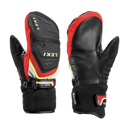 Leki JUNIOR Race Coach C-Tech S Mitt