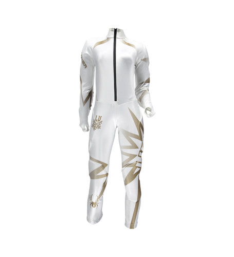 SPYDER WOMEN'S PERFORMANCE GS RACE SUIT 18'