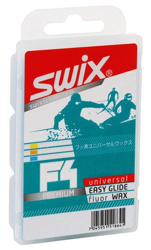 Swix F4 Universal Wax 60g