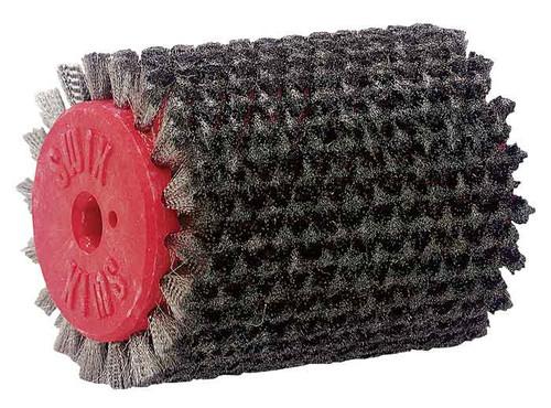 Swix Steel Roto Brush