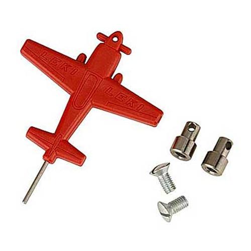 Leki Trigger S Gate Guard Conversion Kit