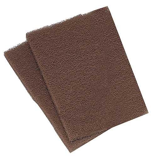 SVST Nylon Hand Pads - Maroon Medium Grit