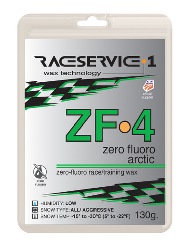 RaceService 1 ZF4 Wax 130g