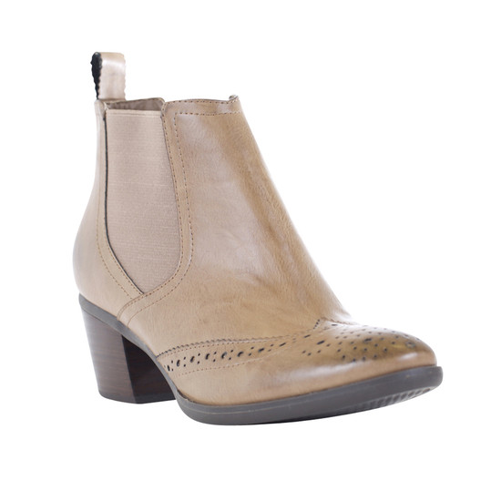 GC SHOES Victoria Taupe