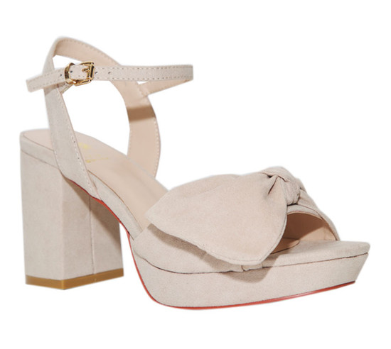 SHOES vicky nude