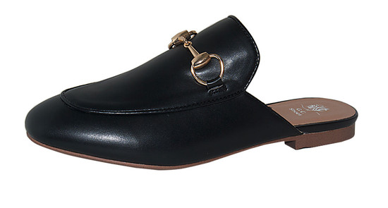 GC SHOES drina black