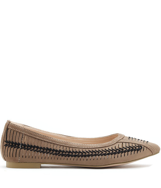 GC SHOES Amar Taupe