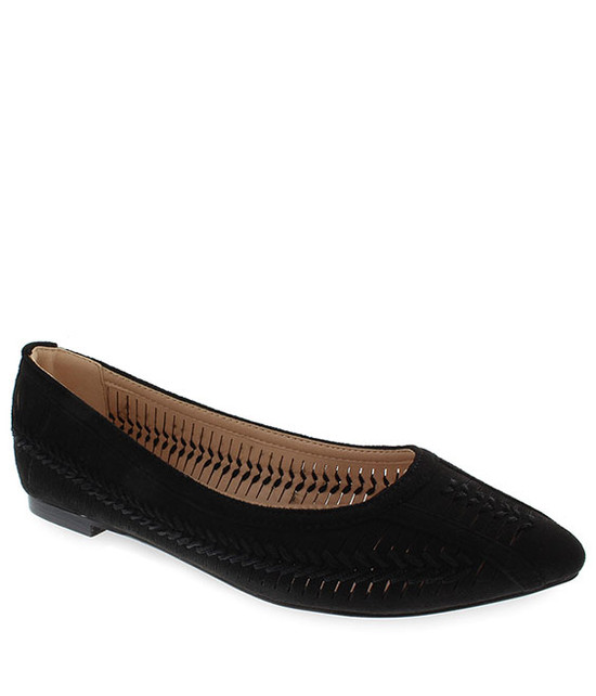 GC SHOES Amar Black