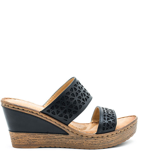 GC Shoes Perry Black