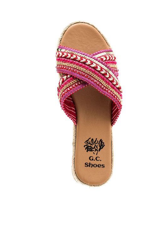 GC Shoes Missie Fuchsia