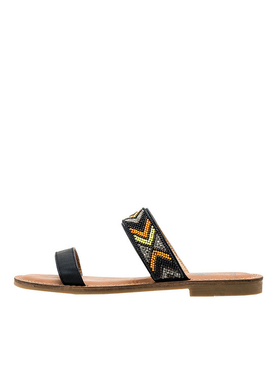 GC Shoes Peggy Women's Sandal Black