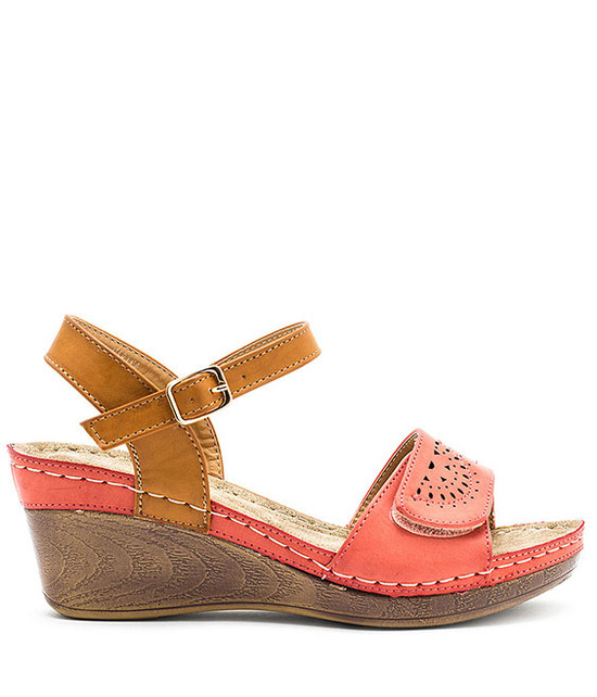 GC Shoes Marina Coral