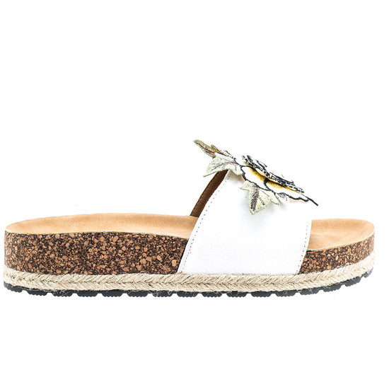 Gc Shoes Alice White Loafer