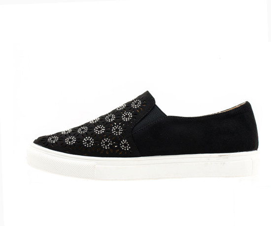 Gc Shoes Pandora Black