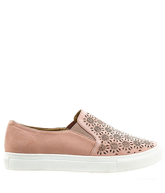 Gc Shoes Pandora Blush