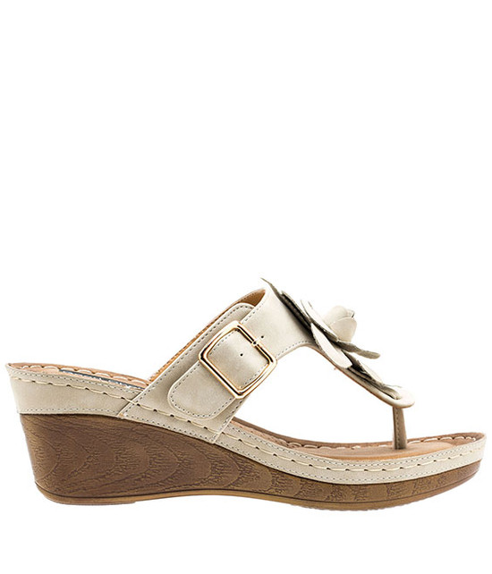 Gc Shoes Flora Nude
