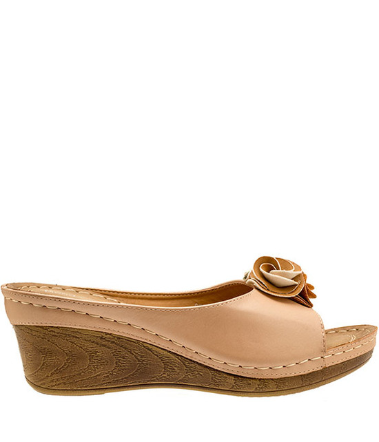 GC SHOES Sydney Blush
