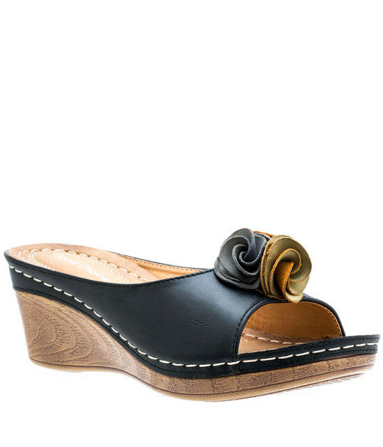 GC SHOES Sydney Black