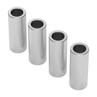 1502-0006-0160 - 1502 Series 4mm ID Spacer (6mm OD, 16mm Length) - 4 Pack