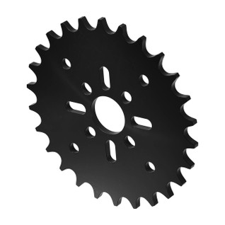 14mm Bore Plastic Hub Mount Sprockets