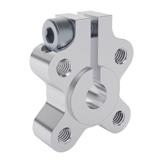 Clamping Hubs (16mmPattern)