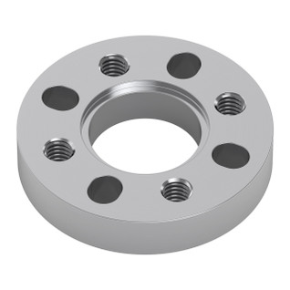 Pattern Spacers