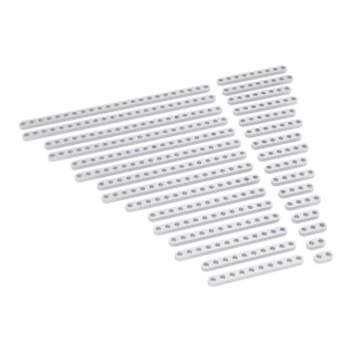 3203-1102-0001 - 1102 Series Flat Beams Bundle