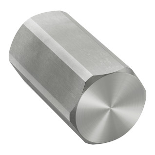 Stainless Steel REX Shafting