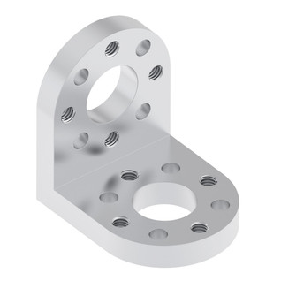 Angle Pattern Mounts