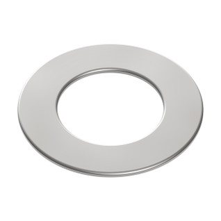 4mm ID x 7mm OD Stainless Steel Shims
