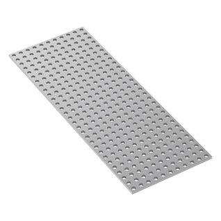 1116-0088-0232 - 1116 Series Grid Plate (11 x 29 Hole, 88 x 232mm)