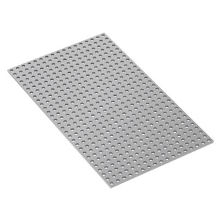 1116-0136-0232 - 1116 Series Grid Plate (17 x 29 Hole, 136 x 232mm)