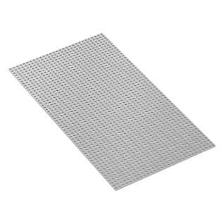 1116-0232-0424 - 1116 Series Grid Plate (29 x 53 Hole, 232 x 424mm)