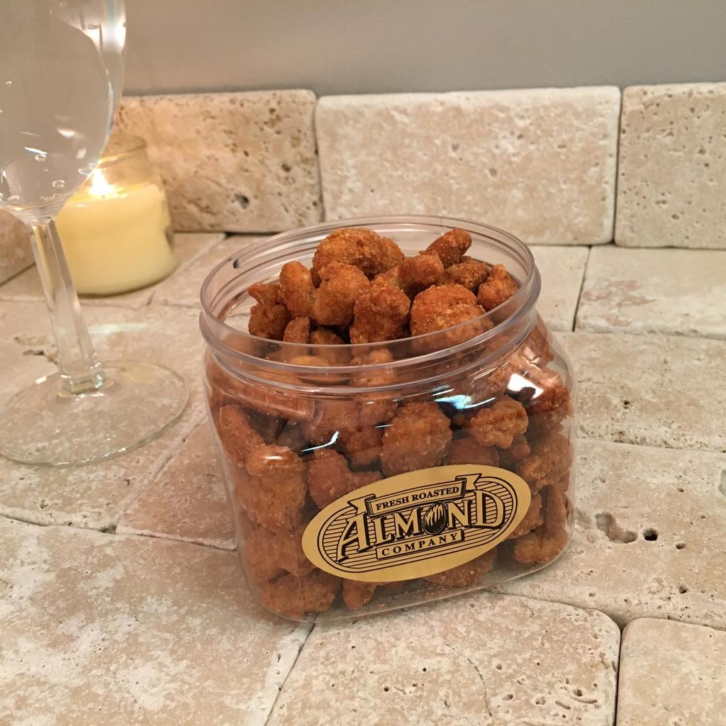 Flavored Cashew Crunch (Jar)
