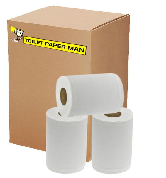 Roll Towel No 1 - 80 Metres - 16 Rolls
