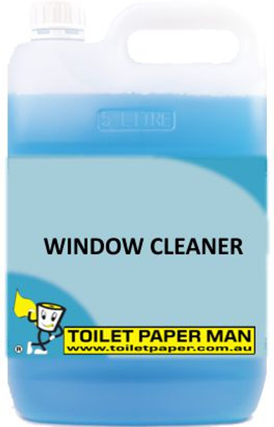 Toilet Paper Man - Window Cleaner - 5 Litre