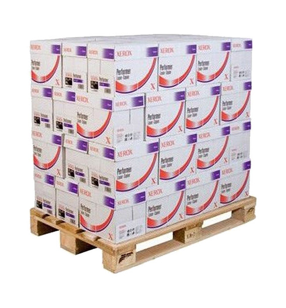 Xerox A4 Paper - Hand Unload - 300 Reams