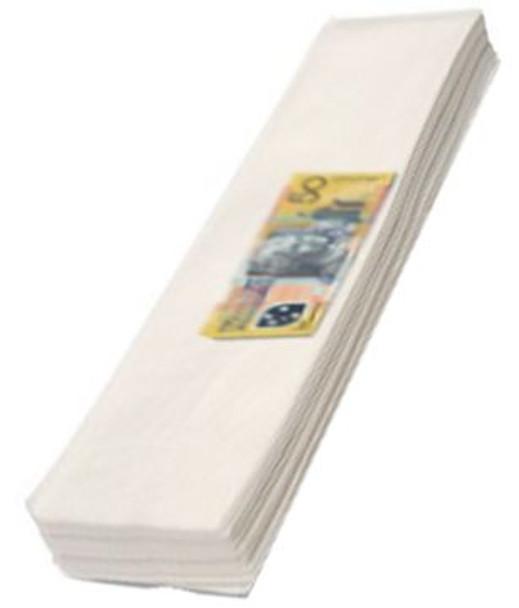 GT Fold Quilted Serviettes - 1000 Sheets per Carton - 5 Cartons