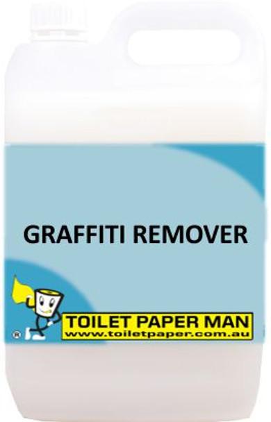 Toilet Paper Man - Graffiti Remover - 20 Litre