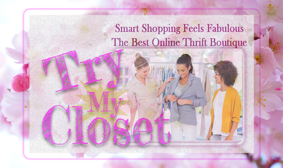 Try My Closet Thrift Boutique