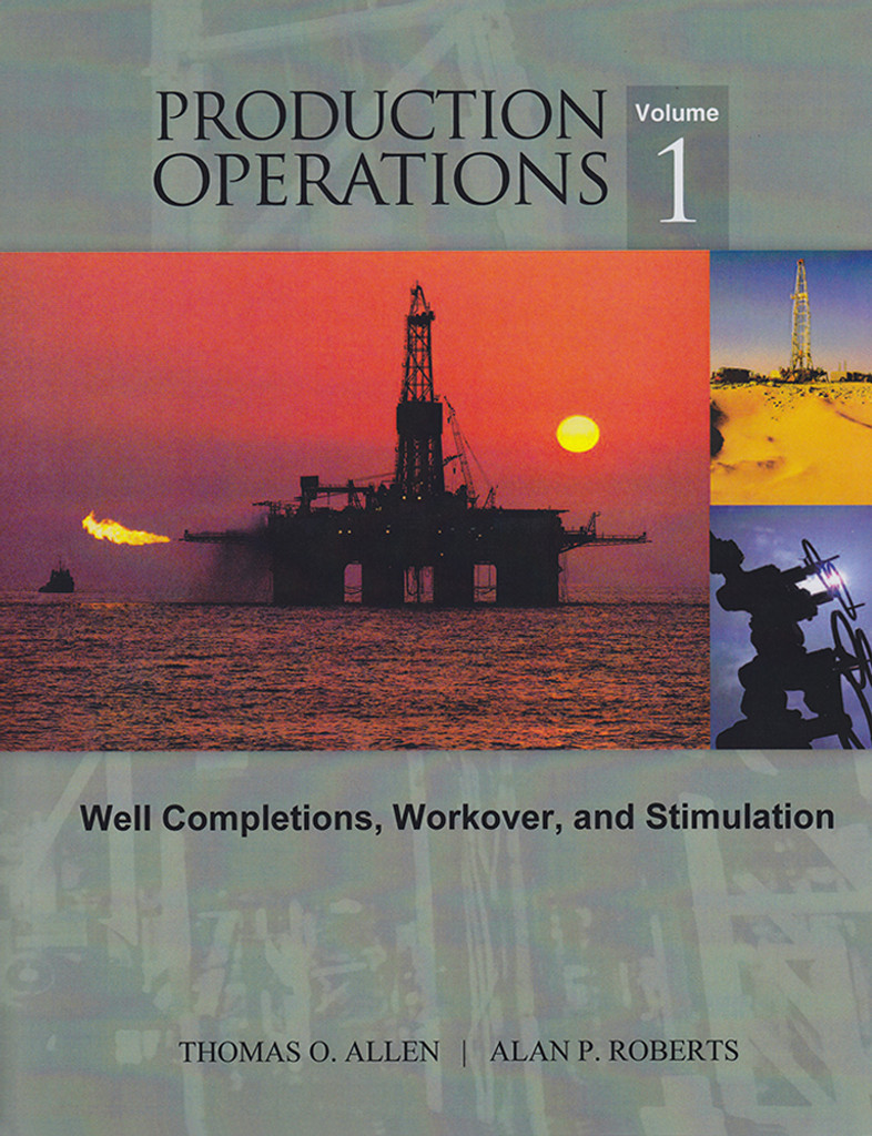 Production Operations, Volume 1, 5th Edition