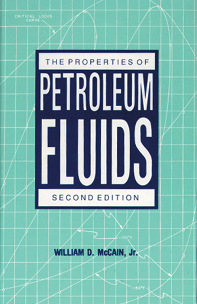 The Properties of Petroleum Fluids, 2nd edition