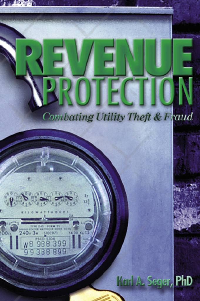 Revenue Protection: Combating Utility Theft and Fraud
