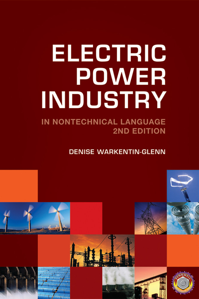 Electric Power Industry in Nontechnical Language, Second Edition