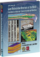 Giant Hydrocarbon Reservoirs of the World