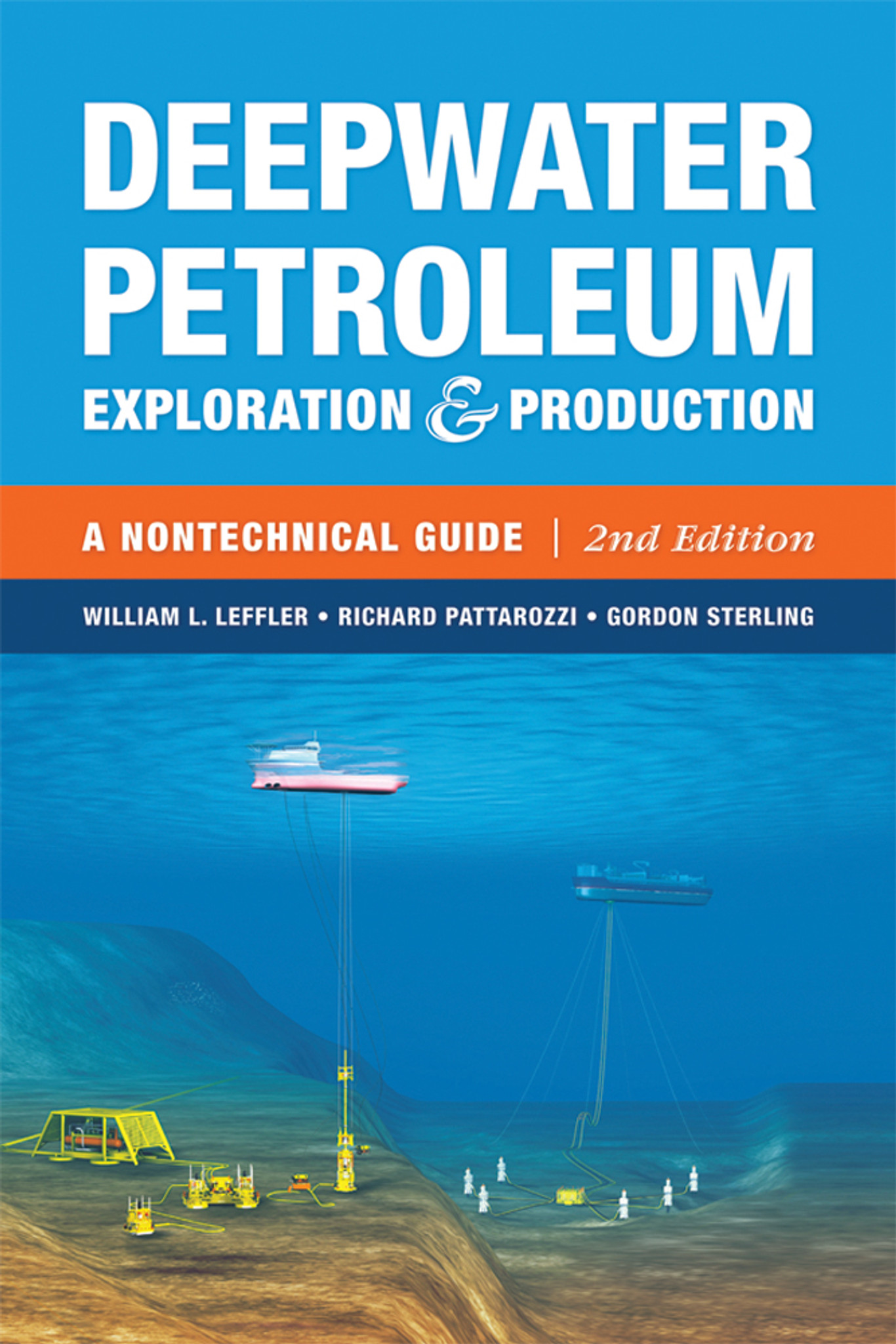 LNG: A Nontechnical Guide download pdfgolkes