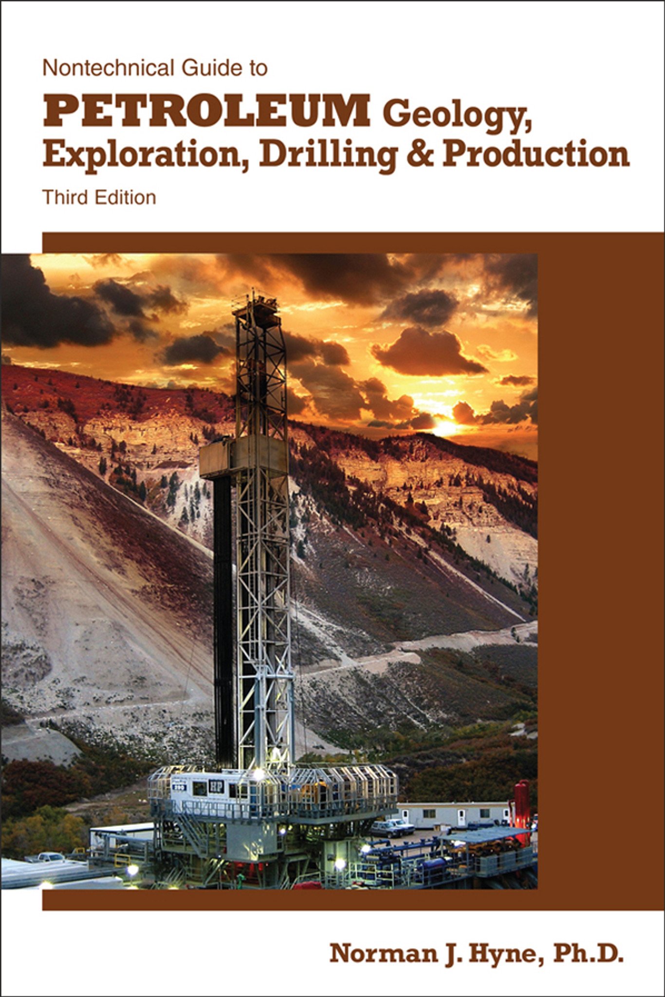 Nontechnical guide to petroleum geology exploration drilling and nontechnical guide to petroleum geology exploration drilling and production 3rd edition fandeluxe Images