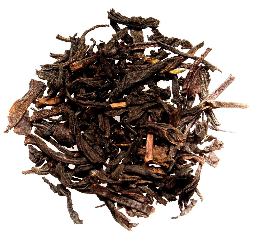 English breakfast loose leaf tea