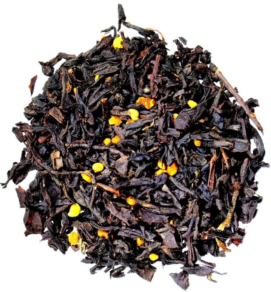 Honey Pear Loose Leaf Tea